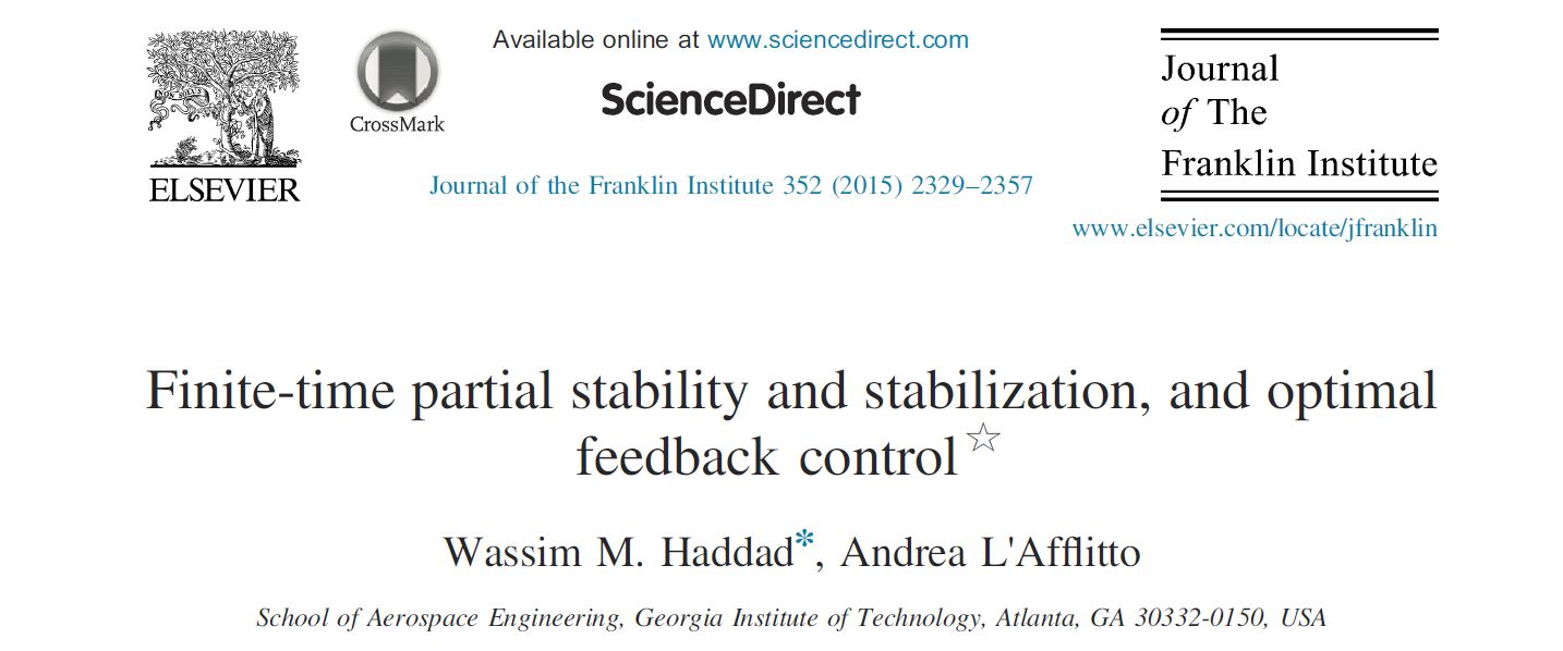 Finite-time partial stability and stabilization, and optimal feedback control